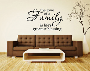 """Daily Motivational Quotes """"Quotes About Family"""""""