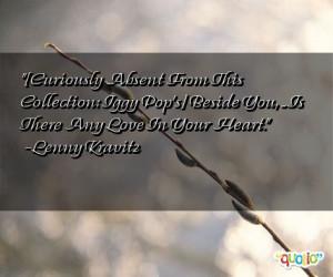 Iggy Quotes