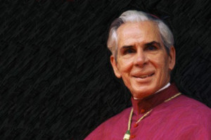 Catholic Quote of the Day — from Venerable Fulton J. Sheen