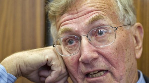 Seymour Hersh responds to criticism over his essay on Osama bin Laden