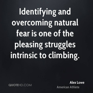 Quotes About Overcoming Struggles