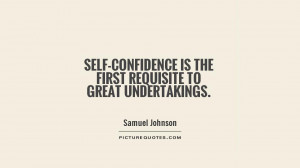 22 Quotes About Self-Confidence That Will Brighten Up Your Life