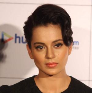 Kangana Ranaut Without Makeup