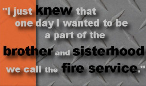 Firefighting Quotes