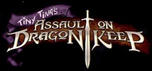 Borderlands 2: Tiny Tina's Assault on Dragon Keep Quotes