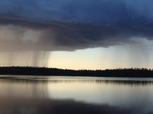 Life Isnt About Waiting For A Storm To Pass. Rain Storm Quotes. View ...
