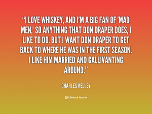 Quotes About Love and Whiskey