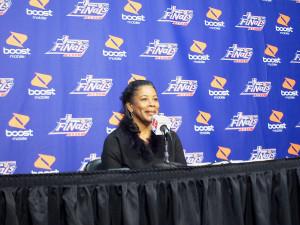 WNBA Basketball Quotes