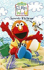 Elmo's World - Summer Vacation