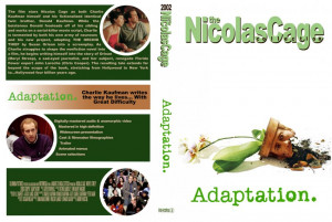 adaptation movie clinic share this rating title adaptation 2002 7 7 10 ...