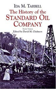 History of Standard Oil by Ida Tarbell