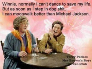 fan of Mrs Browns boys on TV, and was emailed these funny Mrs brown ...
