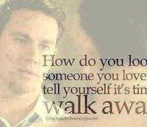 The Vow Movie Leo Quotes