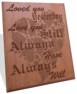 Impression-ArtsBeautiful-Love-Quote-Engraved-Plaque