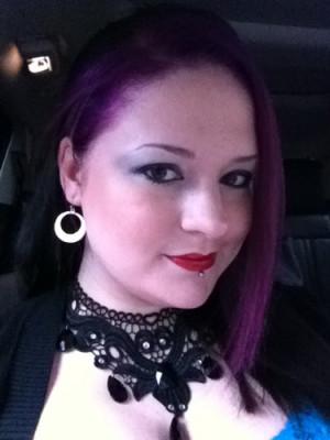 Purple Kool Aid Hair Dye
