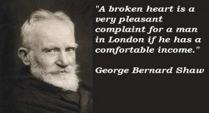 40 Popular Quotes by George Bernard Shaw