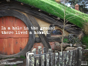 Quotes From the Hobbit Book