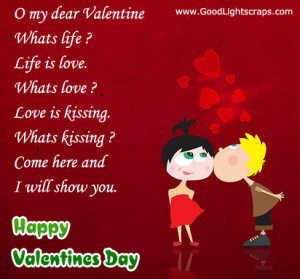 Valentine's Day Greetings, Quotes and Wishes Wallpapers