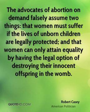 Unborn Quotes