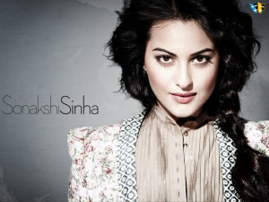 Sonakshi Sinha The Perfect Video S Sms Quotes Hd Wallpaper