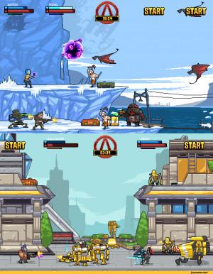 pixel art,Borderlands 2,games