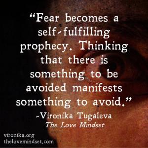 Self-Fulfilling Prophe...