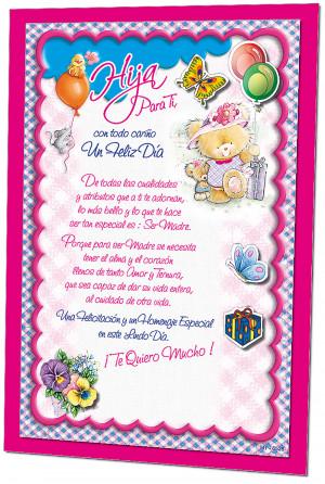 tarjeta de cumpleaño
