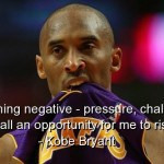 Kobe Bryant Best Quotes Sayings Inspiring Positive Kobe Bryant