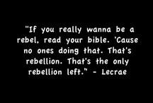 116 Clique Quotes / by Victoria Guevara