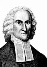 Jonathan Edwards , courtesy Forbes Library; George Whitefield ...