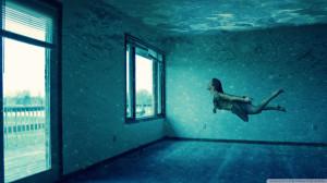 Underwater Room Wallpaper 1920x1080 Underwater, Room