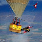 The Paragliding Circus by Christopher Jobson on April 20, 2013