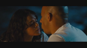 Dom & Letty Dom & Letty in Fast & Furious
