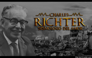 Charles Richter Biography
