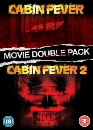 Cabin Fever 2 (UK - DVD R2)