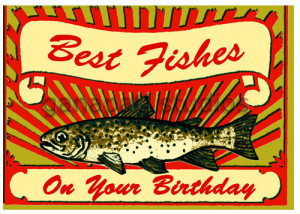 happy birthday fish source http ganapatistudios com birthday pages 295 ...