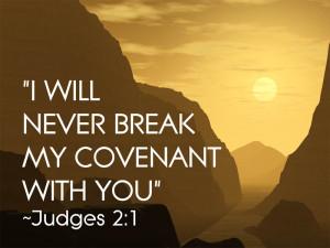 The Bible judges2-1