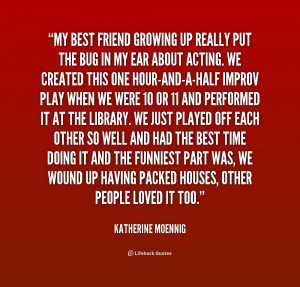 Best Quotes About Growing Up
