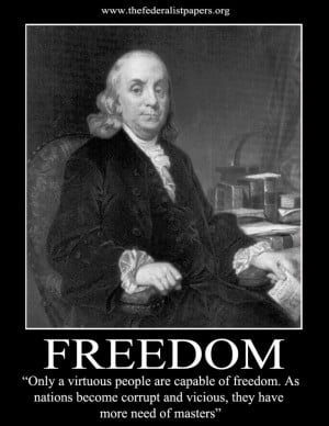 Famous quotes about Freedom QuotesSays COM