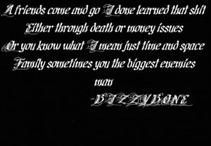 bizzy bone quotes Image