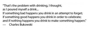 Funny photos funny drinking problem quote