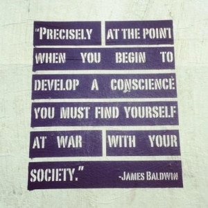 25 Powerful Quotes From James Baldwin To Feed Your Soul: http://www ...