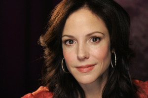 ... Mary Louise Parker, and get to see some spicy views with this hot