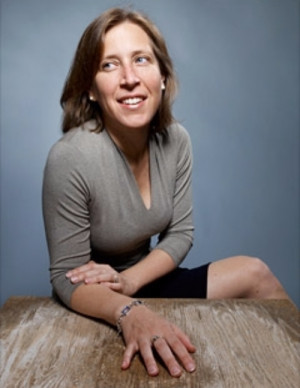 Susan Wojcicki - The Forbes List of the Most Powerful Women in the ...