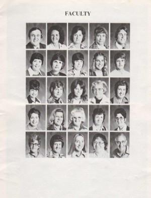 2014 elementary school yearbook
