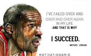 , quote, picture, image, inspirational, motivational, michael jordan ...
