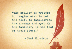 Study help, to hold on toni alonetoni morrison. Ago greater than the ...