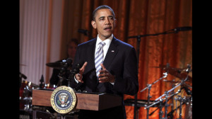 New poll shows President Obama's approval rating is up 50 percent ...