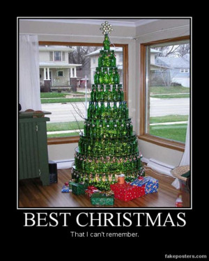 Funny Christmas Posters - All I Want For Christmas Is To Laugh (20)