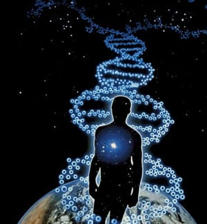 Scientists Prove DNA Can Be Reprogrammed by Words and Frequencies